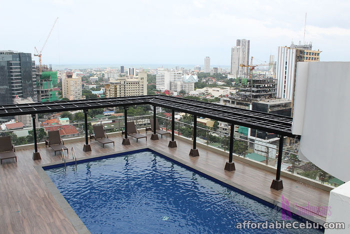 4th picture of 1 Bedroom Condominium for Sale in Trillium Residences For Sale in Cebu, Philippines