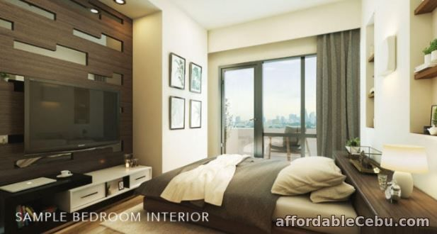 1st picture of Be part of 38 park Avenue avail a 2 BR condo unit For Sale in Cebu, Philippines