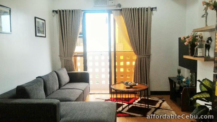 2nd picture of 1 Bedroom Condominium for Sale in Trillium Residences For Sale in Cebu, Philippines