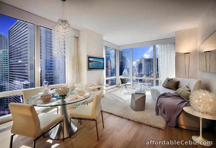 4th picture of FOR SALE- 2 BR UNIT @ 38 Park Avenue in IT Park Lahug, Cebu City. For Sale in Cebu, Philippines