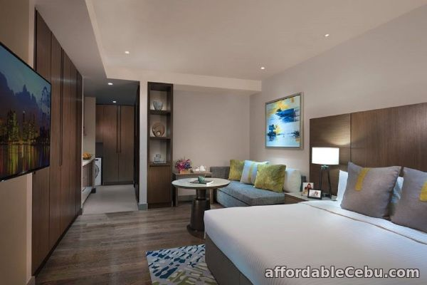 4th picture of The Suites at Gorordo For Sale For Sale in Cebu, Philippines