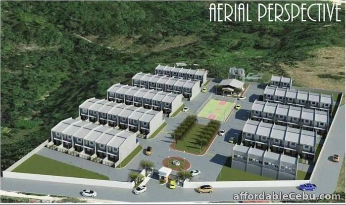 1st picture of Affordable Townhouse available at Wil Ville Subdivision For Sale in Cebu, Philippines