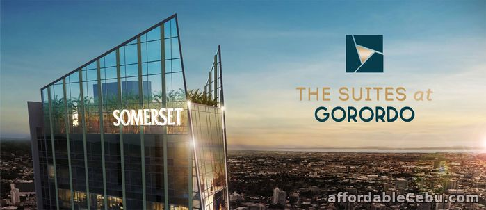 1st picture of The Suites at Gorordo offers luxury living For Sale in Cebu, Philippines