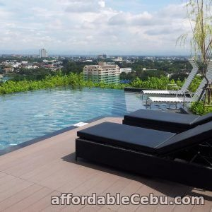 3rd picture of ONE ASTRA PLACE - 1 BEDROOM FOR SALE For Sale in Cebu, Philippines