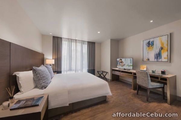 2nd picture of The Suites at Gorordo offers luxury living For Sale in Cebu, Philippines
