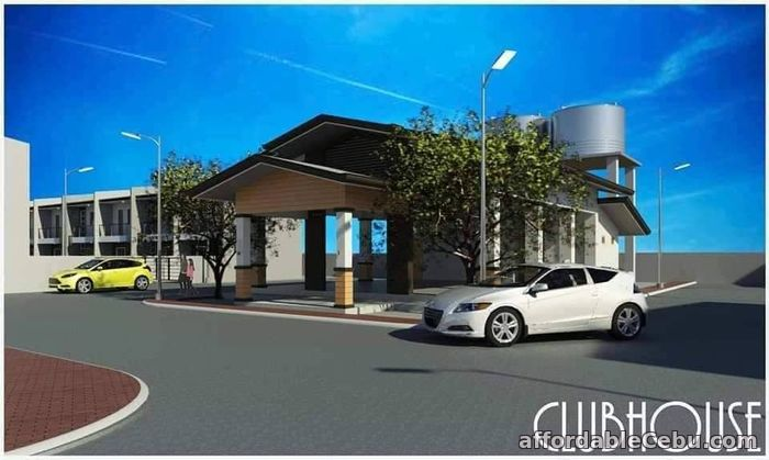 4th picture of Baligya House and lot in Wil Ville Heights Subdivision For Sale in Cebu, Philippines