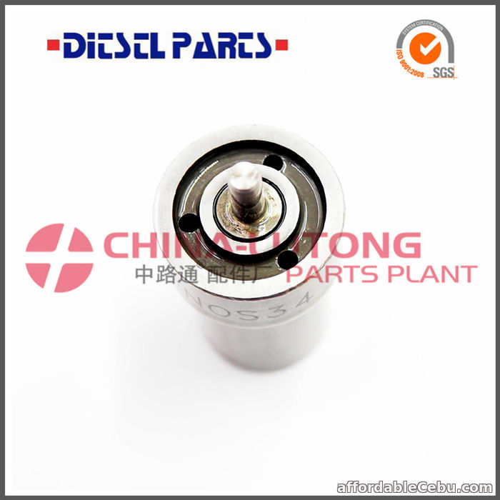 1st picture of dn nozzle DNOS34 for Toyota ToyoAce/best selling auto diesel nozzle For Sale in Cebu, Philippines