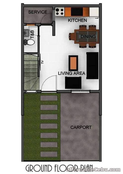 5th picture of House and Lot For Sale in Cebu, Philippines