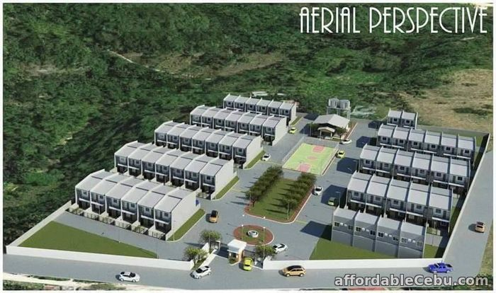 2nd picture of Baligya House and lot in Wil Ville Heights Subdivision For Sale in Cebu, Philippines