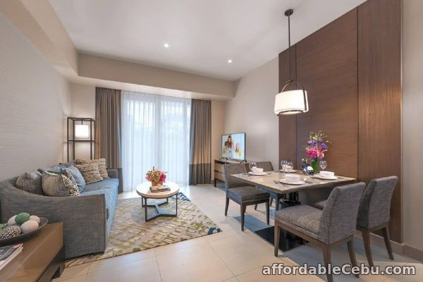 5th picture of The Suites at Gorordo For Sale For Sale in Cebu, Philippines