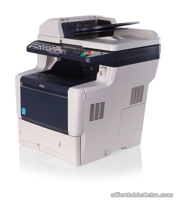2nd picture of Copier for Rent (copy, print and scan) For Rent in Cebu, Philippines