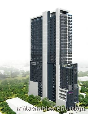 1st picture of Office condo unit type with 144.23 Floor area At Trillium Residence For Sale in Cebu, Philippines