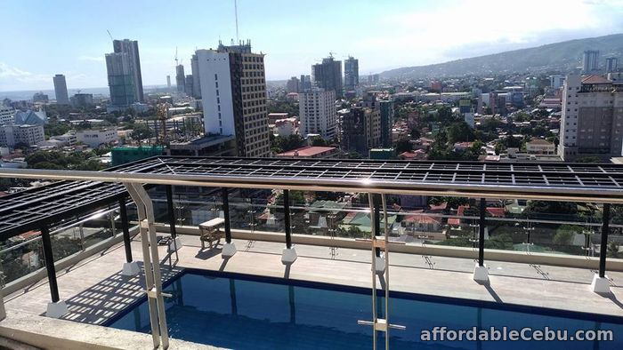 2nd picture of Trillium Residences - Studio Unit for Sale For Sale in Cebu, Philippines
