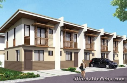 2nd picture of For Sale Casa Mira South Townhouse A2 Phase 1B For Sale in Cebu, Philippines