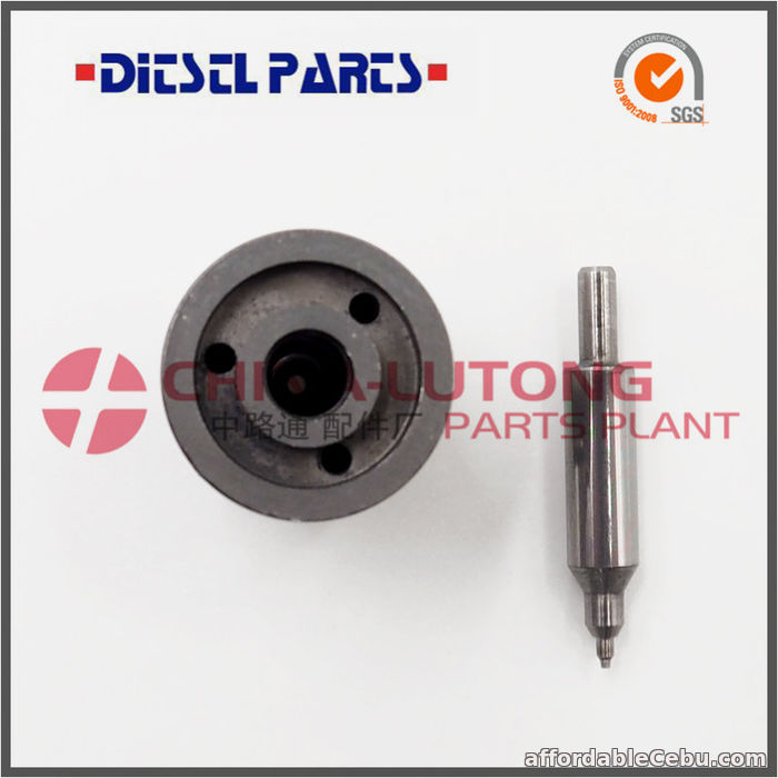 1st picture of Dn Type Fuel Nozzle DN0PD650 Fuel Injector Nozzle For Sale in Cebu, Philippines