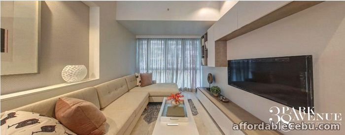 3rd picture of 38 Park Avenue, 1 Bedroom For Sale, IT Park Lahug For Sale in Cebu, Philippines