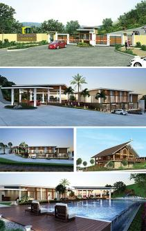 2nd picture of Casa Mira South - Townhouse C For Sale in Cebu, Philippines