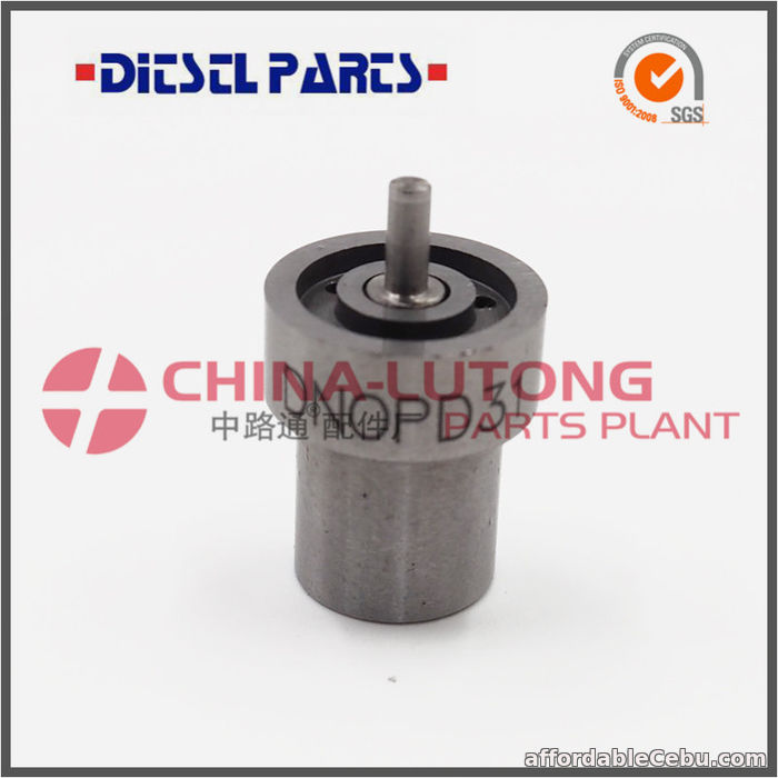 3rd picture of DN Type Nozzle DN0PD31 Fuel Injector Nozzle for Diesel Engine For Sale in Cebu, Philippines