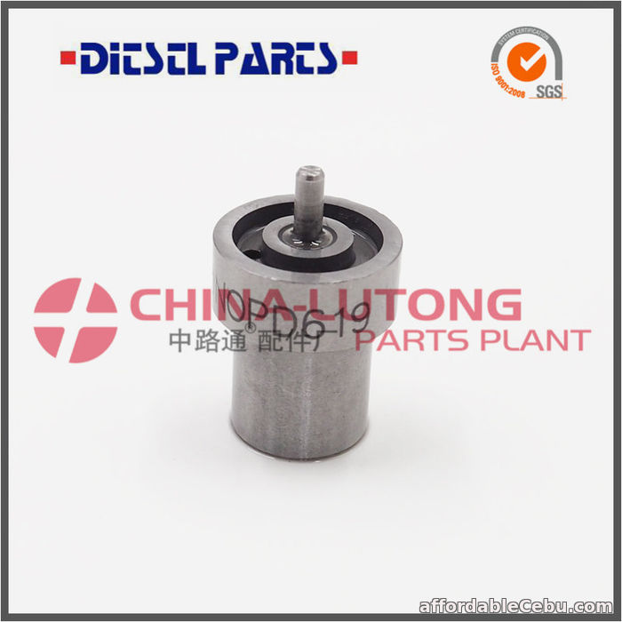 2nd picture of Dn Type Injector Nozzle DN0PD619 for Toyota 1kz Denso Nozzle For Sale in Cebu, Philippines