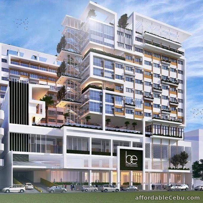 1st picture of Pre-selling 1 Bedroom w/ Balcony (Unit No.18F-36) BE Residences - Lahug For Sale in Cebu, Philippines