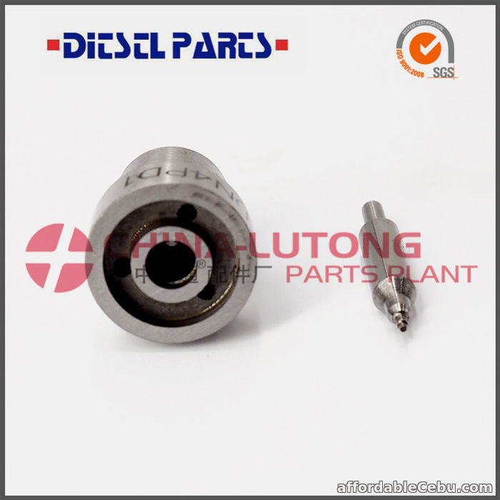 2nd picture of DN-PD Type Nozzle DN4PD1/093400-5010 for TOYOTA 1C/TICO 1DZ For Sale in Cebu, Philippines