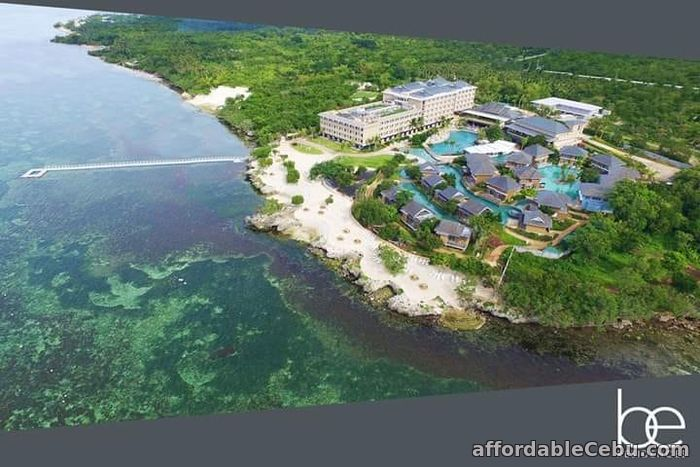 4th picture of Pre-selling 2 Bedroom w/ Balcony (Unit No.18F-01) in BE Residences - Lahug For Sale in Cebu, Philippines