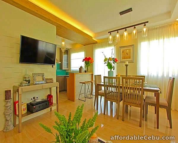 2nd picture of Single Att house 3 bdr 3tb w balcony nr school and highway For Sale in Cebu, Philippines