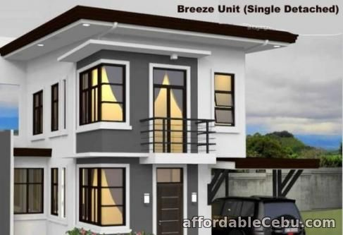 1st picture of Available Preselling house and lot in Cadulawan, Minglanilla For Sale in Cebu, Philippines