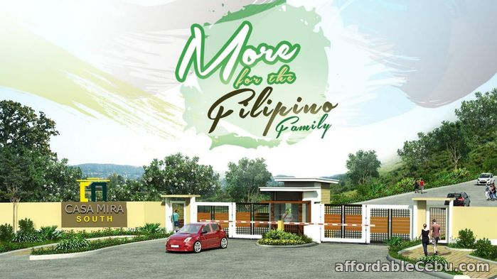 1st picture of Casa Mira South (South Road Properties) For Sale in Cebu, Philippines