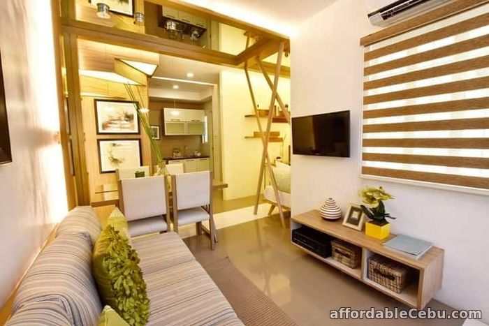 3rd picture of 3 bdr house w balcony near mall and Megaworld prop For Sale in Cebu, Philippines