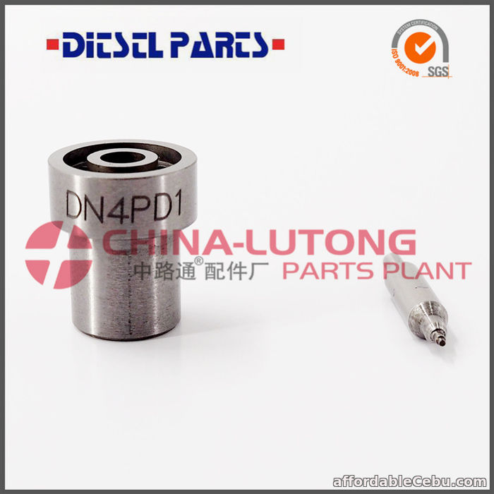 3rd picture of DN-PD Type Nozzle DN4PD1/093400-5010 for TOYOTA 1C/TICO 1DZ For Sale in Cebu, Philippines