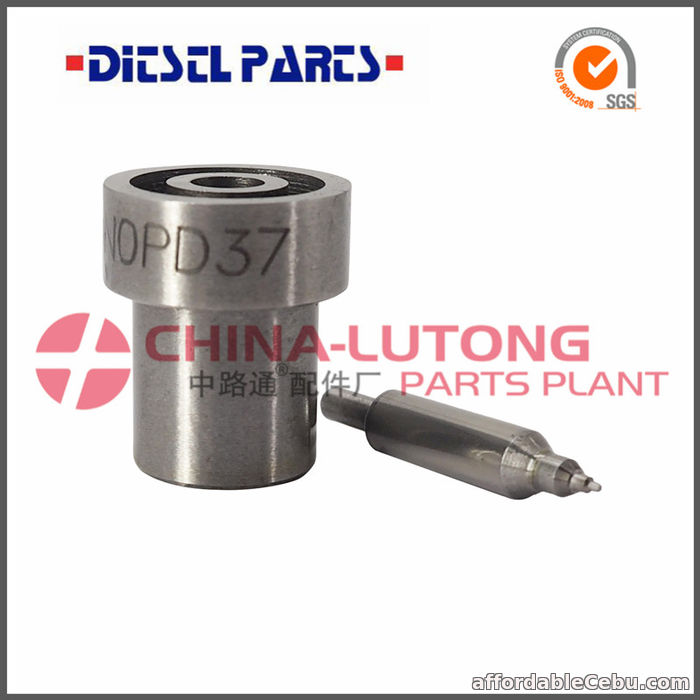 2nd picture of dn nozzle 093400-5370/DN0PD37 apply for Man For Sale in Cebu, Philippines