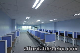 3rd picture of Seat Lease - Deal with us to Negotiate Everything! For Rent in Cebu, Philippines