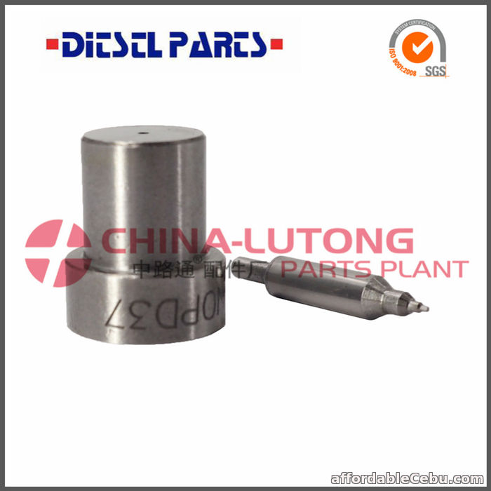 3rd picture of dn nozzle 093400-5370/DN0PD37 apply for Man For Sale in Cebu, Philippines