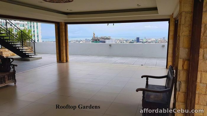 2nd picture of Avalon Condo type-3BR For Sale in Cebu, Philippines