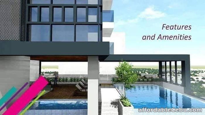 4th picture of 1BR Condo for Sale For Sale in Cebu, Philippines