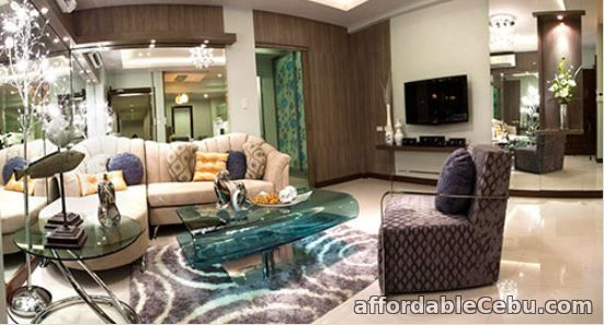1st picture of Condo unit with 3 Br at Avalon Condominium For Sale in Cebu, Philippines
