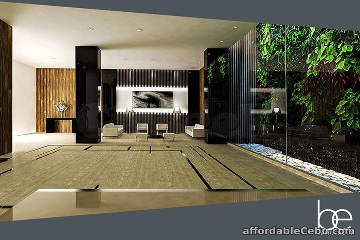 4th picture of Be Residences Lahug - Studio for Sale For Sale in Cebu, Philippines