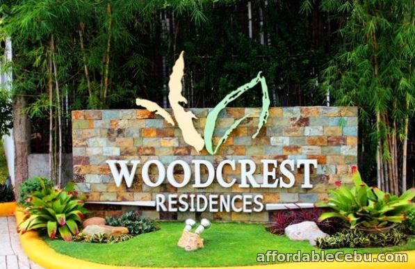 1st picture of Spoil your self with Penthouse condo at WoodCrest For Sale in Cebu, Philippines