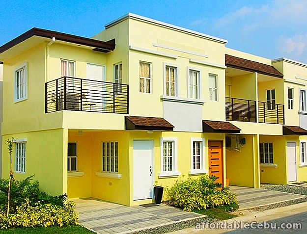 1st picture of Affordable 3 bdr 2tb w balcony nr Baclaran nr highway good location For Sale in Cebu, Philippines