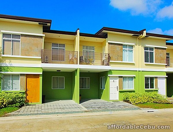 1st picture of 4 bedroom house with gate near school and malls 30 min frm NAIA flood free For Sale in Cebu, Philippines