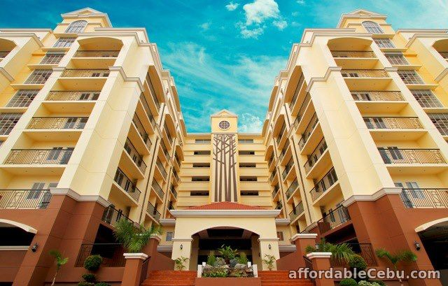 1st picture of WoodCrest Penthouse-WCR905 For Sale in Cebu, Philippines