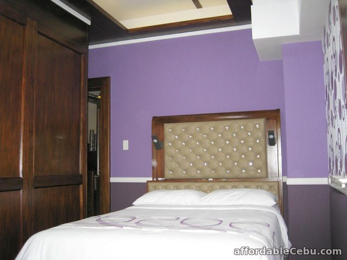 5th picture of Avalon Condo type-3BR For Sale in Cebu, Philippines