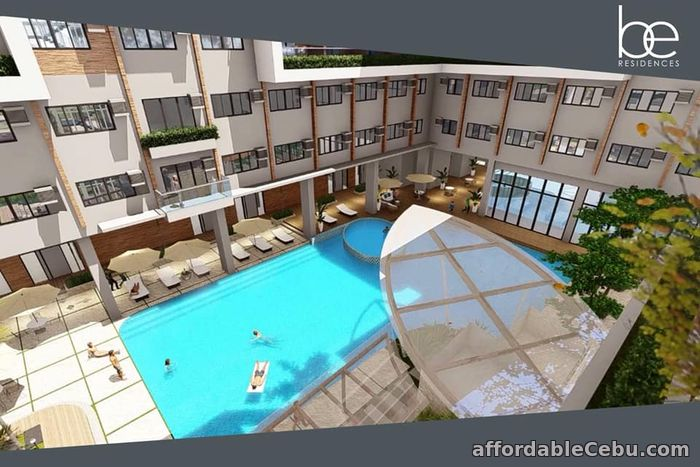 3rd picture of BE Residences-Lahug For Sale in Cebu, Philippines