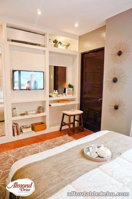 2nd picture of 2-Storey Townhouse in Almond Drive, Talisay For Sale in Cebu, Philippines