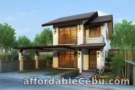 1st picture of Astele Mahogany Model For Sale in Cebu, Philippines