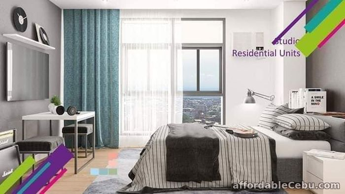 1st picture of 1BR Condo for Sale For Sale in Cebu, Philippines