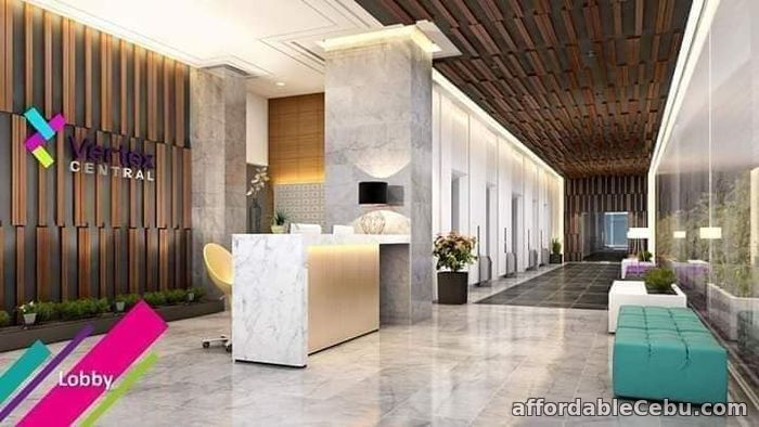 2nd picture of 1BR Condo for Sale For Sale in Cebu, Philippines