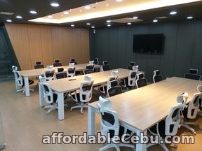 2nd picture of Seat Lease - Good Spot for your BPO Business! For Rent in Cebu, Philippines