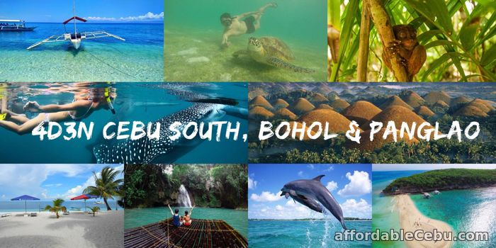4th picture of Affordable Cebu Tours Offer in Cebu, Philippines